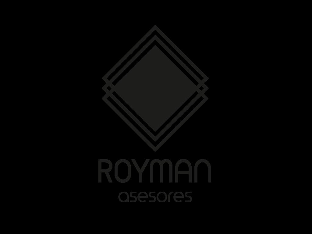 logo Royman